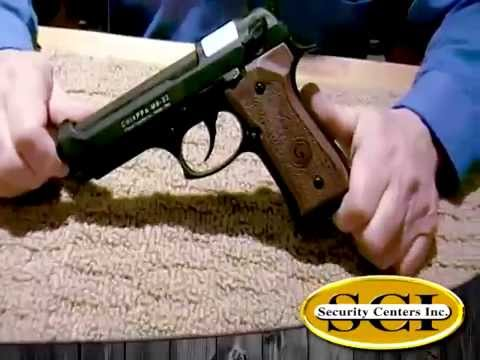SCI Product Review – Chiappa M9-22 .22 LR