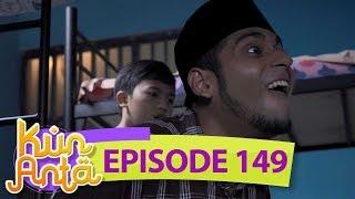 Video KOCAK ABIZZ, Sobri Ketawan Tidur Boongan, Ust Musa diKira Genduruwo - Kun Anta Eps 149 MP3, 3GP, MP4, WEBM, AVI, FLV November 2018