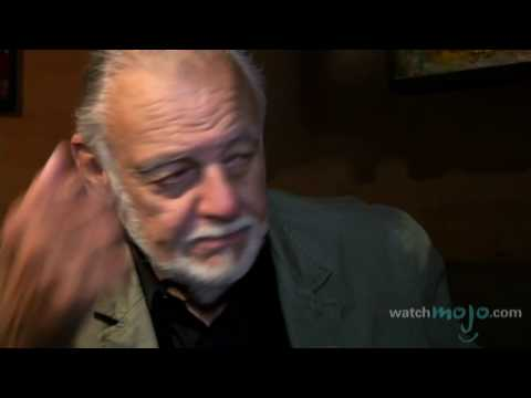 Talk Show - George Romero