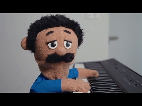 Music with Diego (Ep. 5)   Awkward Puppets