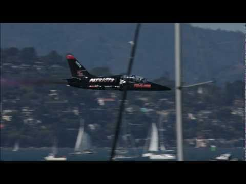 TFX - Fleet Week 04 - SF