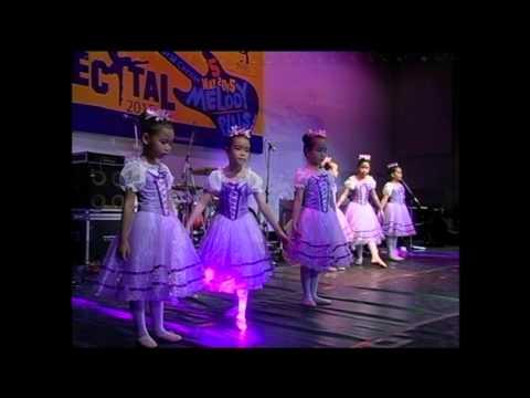 Rapunzel โรงเรียนดนตรีเมโลดี้พลัส