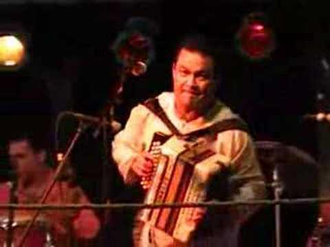 Festival Vallenato 2008  Alfredo Gutierrez