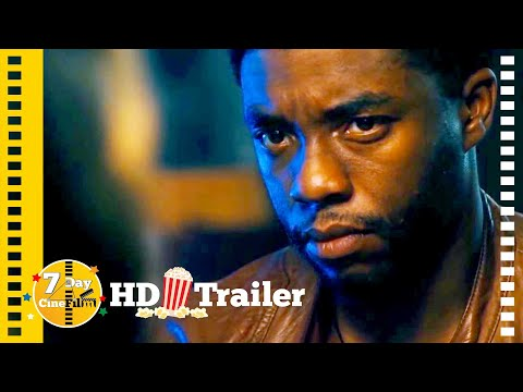 🔴 Message from the King | Official Trailer | Chadwick Boseman Tribute | Netflix | 7Day CineFilm