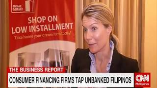 Home Credit Philippines (CNN)