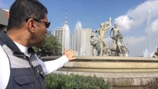 Monterrey Mexico  city photos gallery : Walking tour of Monterrey Mexico