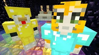 Minecraft Xbox - Ocean Den - End Party! (70)