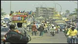A short informative story on the financial capital of Cotonou, Benin. The story was produced in 1999 and was part of a four part...