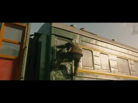 Ferrocarril Tigres Oficial Trailer # 1 (2017) Jackie Chan Acción Comedia Película HD