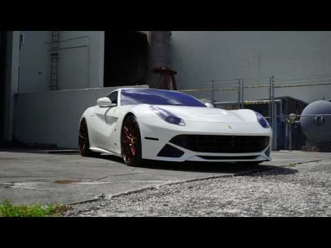 MC Customs | Ferrari F12
