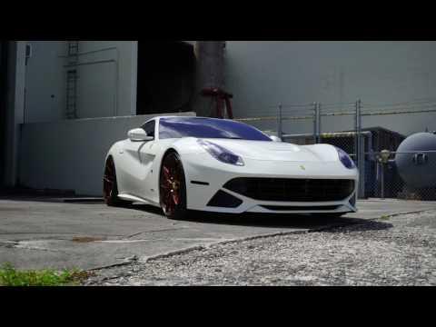 MC Customs | Ferrari F12