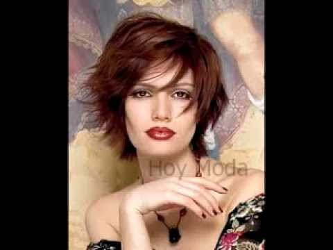 cortes de cabello hombre-mujer tendencia  primavera-verano 2012 MISCELANEAS unisex zarate