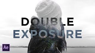 Create a beautiful double exposure animation inside of After Effects. In this tutorial, learn how to use multiple images and composite a breathtaking animation. We will be focusing on proper setup and using parallax for the animation. Double exposure can be used for video/photo manipulation or to illustrate a cutting-edge idea! After watching this After Effects tutorial, you'll be able to create an exciting double exposure motion graphics project!Like the music? Get your royalty free music at Artlist.io.http://bit.ly/2t7xrrPVisit our website https://www.sonduckfilm.com for more tutorials, giveaways and film and photo gear! Social Media:Drop a like on Facebook: https://www.facebook.com/sonduckfilmHit me up on Instagram: http://instagram.com/sonduckfilmFollow me on Twitter: https://twitter.com/SonduckFilmConnect with me on Linkedin: https://www.linkedin.com/in/joshnoelSuggested After Effects Tutorials:Animated Icons: https://youtu.be/OZFuYj_ohWwWord Morph: https://youtu.be/Nc2w1Kt3XjETypography Titles: https://youtu.be/eruPaWT0aNs3D Light Text Stroke Effect: https://youtu.be/r4hYFOcRwoYIllustrator to After Effects Vectos: https://youtu.be/YGBRpCOtjNMClean Lower Thirds: https://youtu.be/aEt2yxs17IU