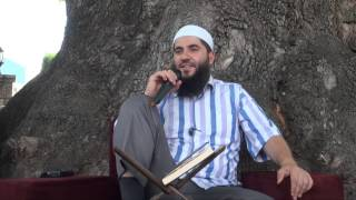Çfarë dite ka lindë Ademit Alejhi Selam - Hoxhë Muharem Ismaili
