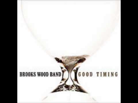 Brooks Wood Band - Everything