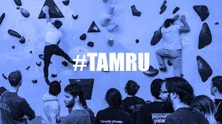 #TAMRU    January 2019 by Arch Climbing