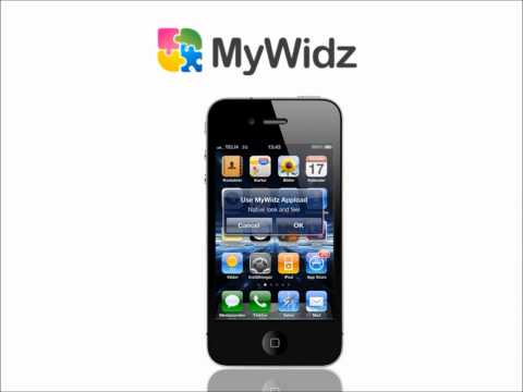Appload by MyWidz