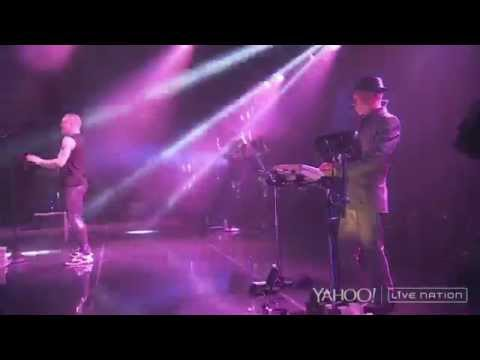 08 Erasure - Drama! HD (Live Boston 2014)