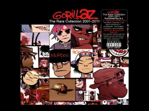 Album - The Singles Collection: 2001--2011 is a compilation album released by British virtual band Gorillaz on 25 November 2011. The album is a collection of the gro...