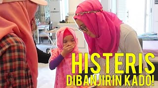 Video Histeris!! Dibanjirin Kado Saleha Surprise Birthday - After Diprank Sekeluarga Gen Halilintar MP3, 3GP, MP4, WEBM, AVI, FLV Mei 2019