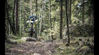 9. Husqvarna FE 350 2016 - New enduro bike for 2018 Season #Mike96