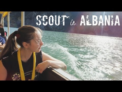 SCOUT // Missione in ALBANIA | VLOG