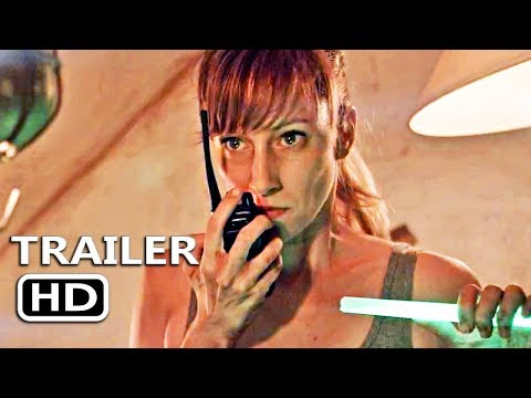 HIDE IN THE LIGHT Official Trailer (2018) Horror Movie