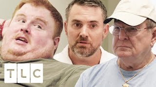 Video Doctor Warns Casey That He'll Die Unless Something Changes  |  My 3000-lb Family MP3, 3GP, MP4, WEBM, AVI, FLV Mei 2019