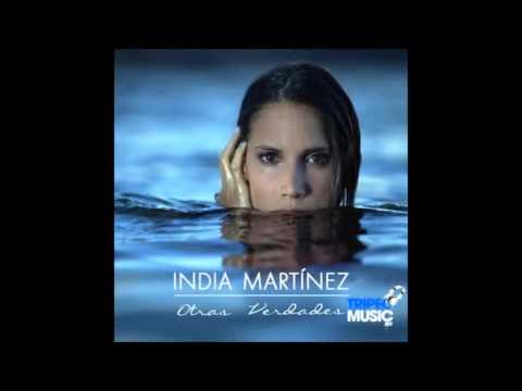 Tekst piosenki India Martínez - Suerte (Whenever, Wherever) po polsku