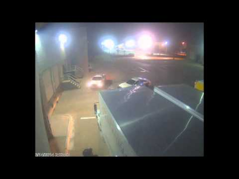 Video Monitoring Catches Fleet Truck Thieves
