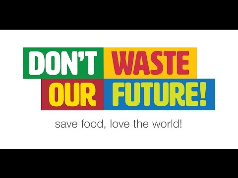 """DON'T WASTE OUR FUTURE!"" video NL by ACR+"
