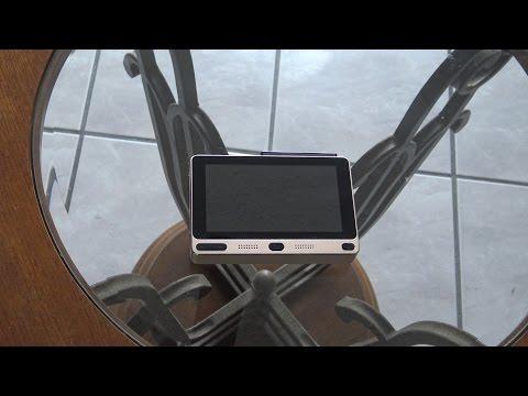 [4K] Gole1 Intel Touch Mini PC Overview