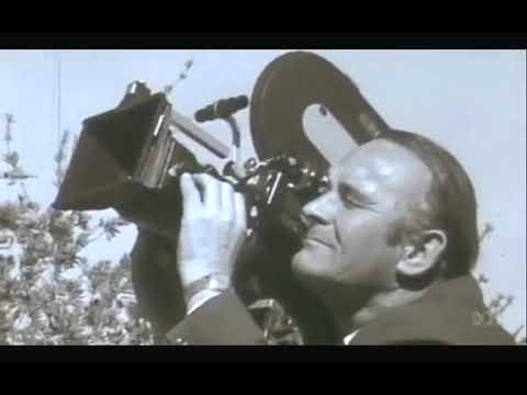 evolution of tv cameras and video recording