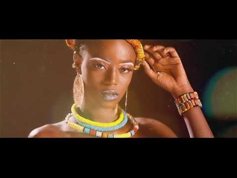 VIDEO: Charlotte Dipanda - Sista Ft. Yemi Alade