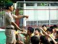 กิจกรรมลูกเสือสามัญและสามัญรุ่นใหญ่ โรงเรียนเซนต์จอห์น (saint John's School)