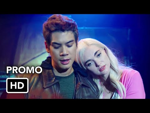 "Legacies 3x03 Promo ""Salvatore: The Musical!"" (HD) The Originals spinoff"
