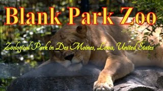 Des Moines (IA) United States  city photo : Visit Blank Park Zoo, Zoological Park in Des Moines, Lowa, United States