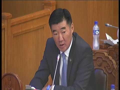 С.Бямбацогт: Монгол төрийн тогтвортой байдлыг хангаж, үлгэр дууриал үзүүлэн, манлайлж ажиллаарай