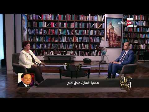 عادل إمام: أنا رجل عروبي وكل ودي وحبي للشعب وللحكومة السعودية