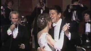 Ronald Reagan - Restoring Trust