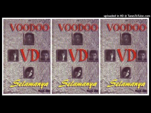 Download Lagu Voodoo - Selamanya (1997) Full Album Music Video