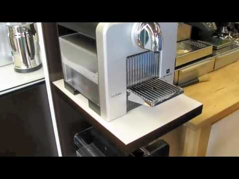 Crew Review: Nespresso Capsule Espresso Machine