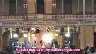 Grupo Fiesta - Dejame Vivir Musica de Guatemala