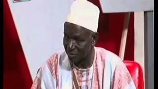 Debat - Mawlidou Naby - Pape Ngagne Ndiaye reçoit El Hadji Malick Diop et El Hadji Pape Faye