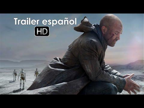 Trailer - Autómata
