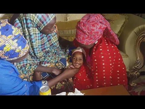 Νιγηρία: Εντοπίστηκε μια από τις μαθήτριες που είχε απαγάγει η Μπόκο Χαράμ