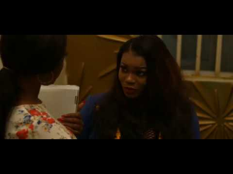 INSTA GURU MOVIE (OFFICIAL TRAILER) DIRECTED BY CHIMA IGBOKWE AND PRODUCED BY MATILDA LAMBERT