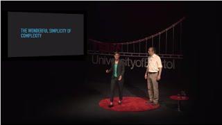 What is a complex system? | Karoline Wiesner & James Ladyman | TEDxUniversityofBristol