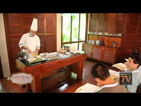 Blue Elephant Cooking School & Restaurant – Cooking Class By Phuket Best TV