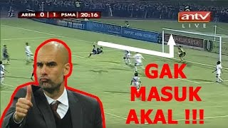 Video Top 7 Gol Terbaik Di Liga Indonesia MP3, 3GP, MP4, WEBM, AVI, FLV November 2017